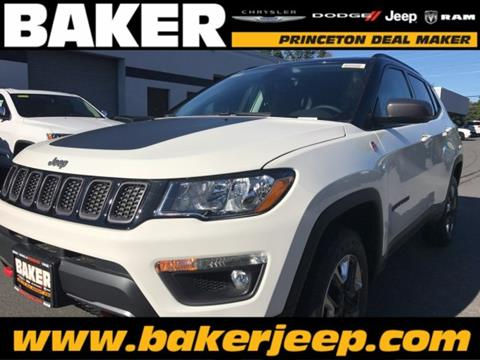 2018 Jeep Compass for sale in Princeton, NJ