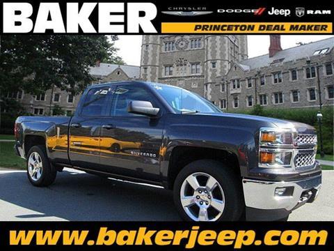 2014 Chevrolet Silverado 1500 for sale in Princeton NJ