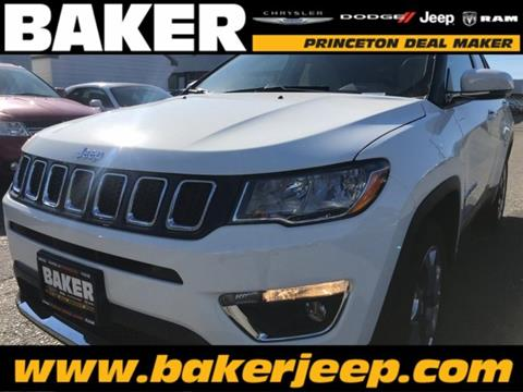 2018 Jeep Compass for sale in Princeton NJ