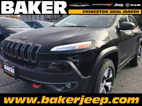 2018 Jeep Cherokee for sale in Princeton NJ