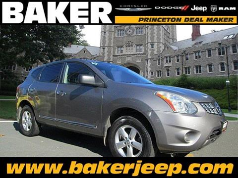 2012 Nissan Rogue for sale in Princeton NJ
