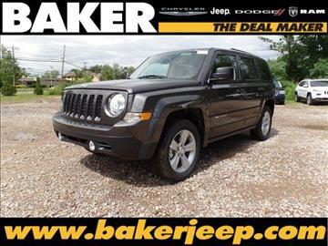 2016 Jeep Patriot for sale in Princeton, NJ