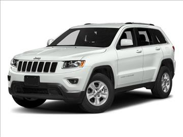 2017 Jeep Grand Cherokee for sale in Princeton, NJ