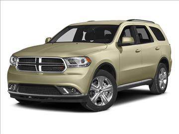 2014 Dodge Durango for sale in Princeton, NJ