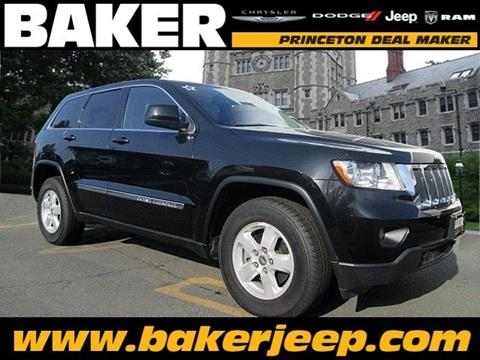 2013 Jeep Grand Cherokee for sale in Princeton NJ
