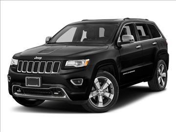 2017 Jeep Grand Cherokee for sale in Princeton, NJ