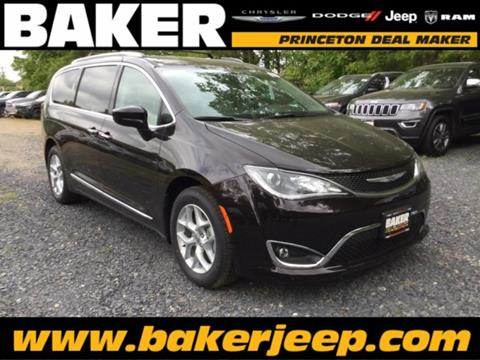 2017 Chrysler Pacifica for sale in Princeton NJ