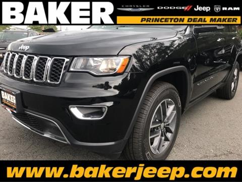 2017 Jeep Grand Cherokee for sale in Princeton NJ
