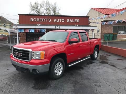 GMC Sierra 1500 For Sale in Millville, NJ - Roberts Auto Sales