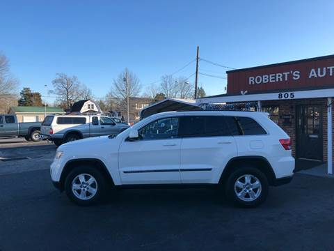 Jeep Dealers Nj >> Roberts Auto Sales Car Dealer In Millville Nj