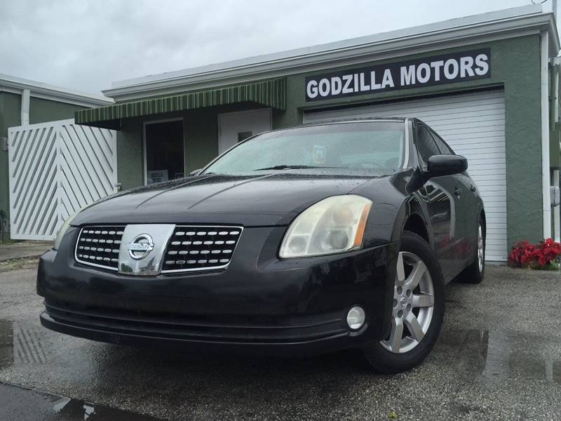 2006 NISSAN MAXIMA 35 SL black this amazing 2006 nissan maxima contains clean title clean car