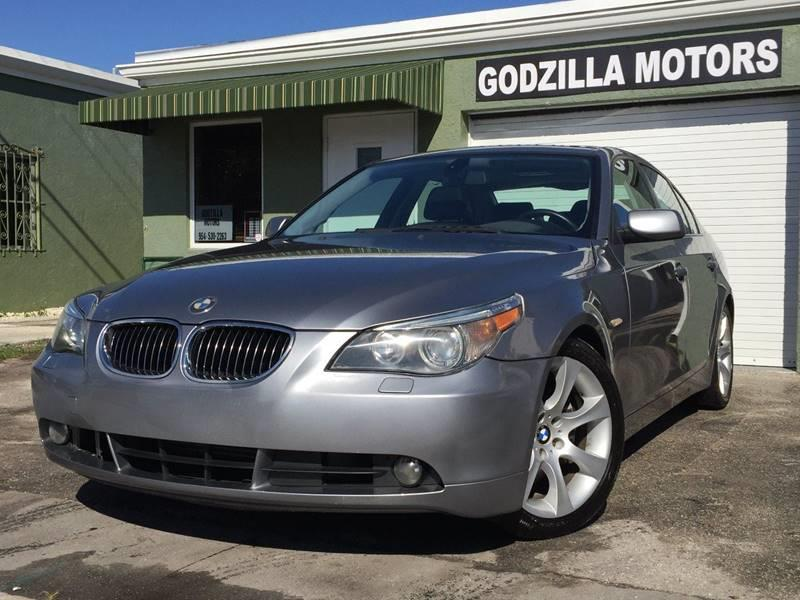 2004 BMW 5 SERIES 545I gray this one is ready to drive home and show off dont wait to call8