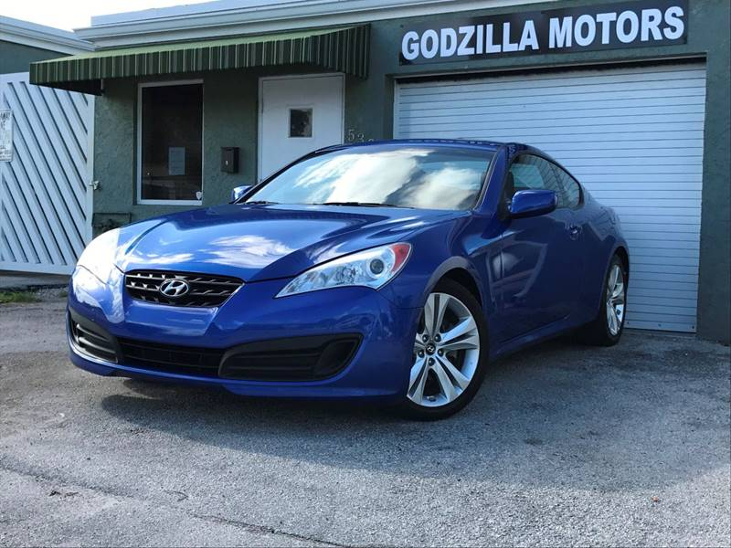 2010 HYUNDAI GENESIS COUPE R SPEC 2DR COUPE 6M blue exhaust - dual tip door handle color - body-