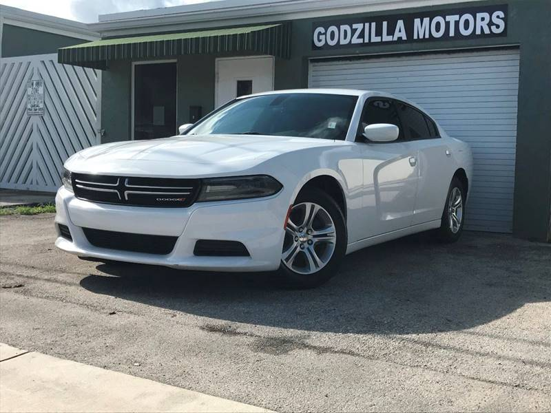 2015 DODGE CHARGER SE 4DR SEDAN white exhaust - dual tip headlight bezel color - black door han