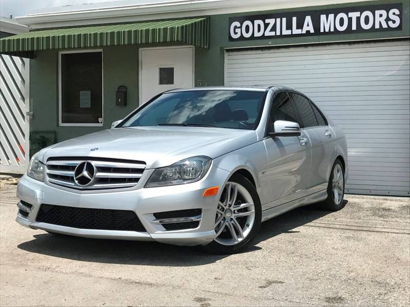 2012 MERCEDES-BENZ C-CLASS C 250 SPORT 4DR SEDAN gray mirror color - chrome rear spoiler air fi