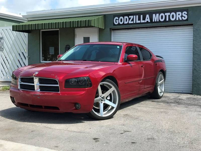 2010 DODGE CHARGER SXT 4DR SEDAN red headlight bezel color - black body side moldings - body-col
