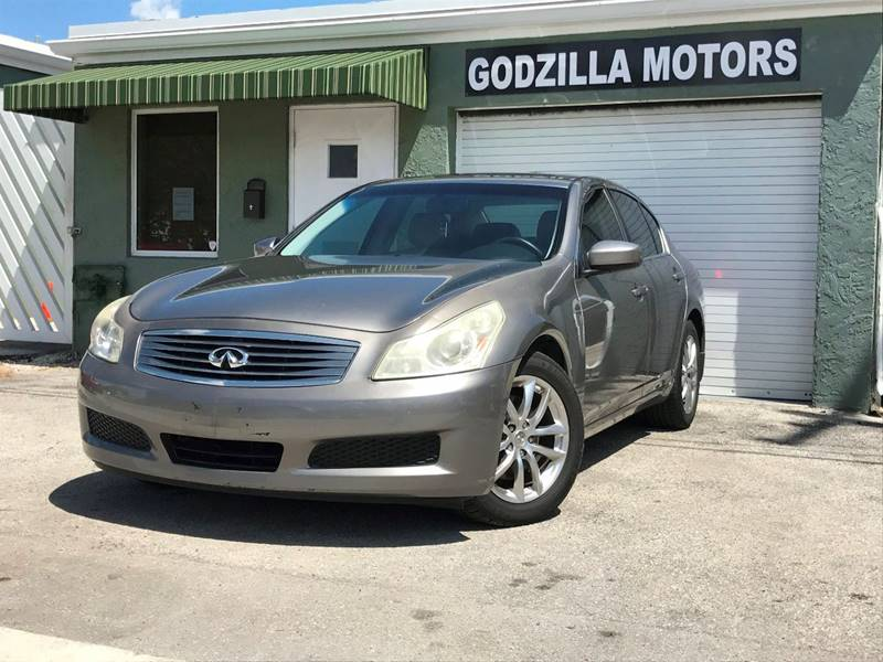2009 INFINITI G37 SEDAN X AWD 4DR SEDAN gray exhaust - dual tip door handle color - body-color