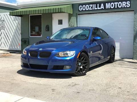 2009 BMW 3 Series for sale in Fort Lauderdale, FL