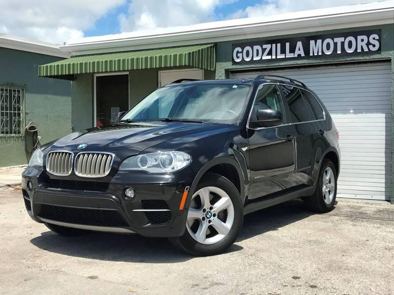 2012 BMW X5 XDRIVE50I AWD 4DR SUV black exhaust - dual tip door handle color - body-color exhau