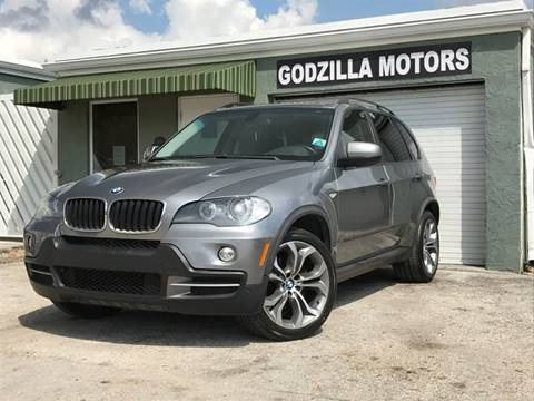 2007 BMW X5 for sale in Fort Lauderdale, FL