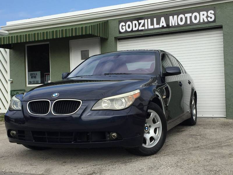 2005 BMW 5 SERIES 530I blue this amazing 2005 bmw 530i contains clean title clean car fax all t