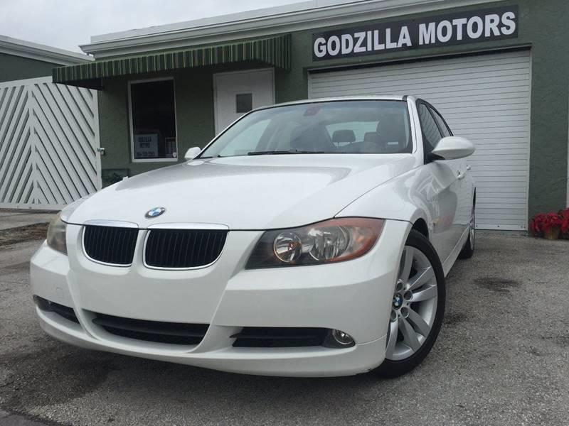 2007 BMW 3 SERIES 328I white air filtration - active charcoal beverage cooler - storage compartm