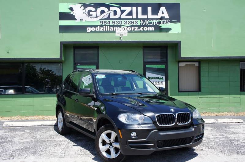 2007 BMW X5 30SI AWD 4DR SUV black this one is ready to drive home and show off dont wait to