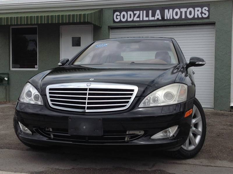 2007 MERCEDES-BENZ S-CLASS S550 4DR SEDAN beige this one is ready to drive home and show off