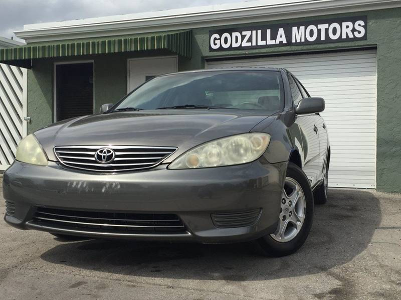 2005 TOYOTA CAMRY LE blue this one is ready to drive home and show off  wait to call866372