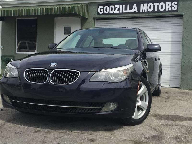 2008 BMW 5 SERIES 535I blue this one is ready to drive home and show off dont wait to call8