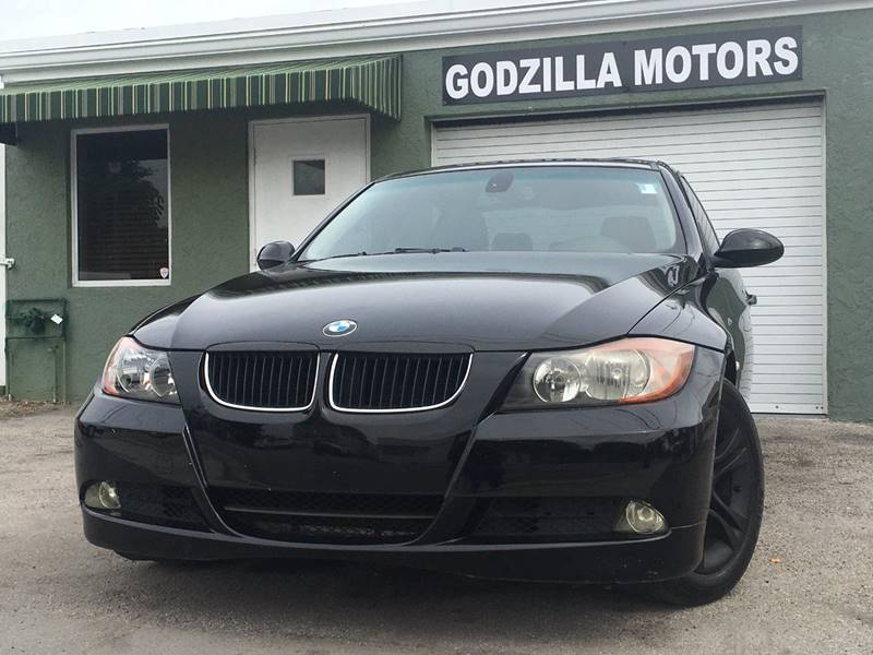 2006 BMW 3 SERIES 325I black this one is ready to drive home and show off done wait to call