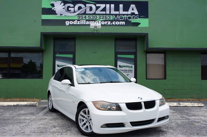 2007 BMW 3 SERIES 328I 4DR SEDAN white this beautiful bmw 3 series comes equipped with a 30 inli