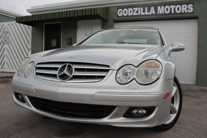 2008 MERCEDES-BENZ CLK CLK350 2DR COUPE silver this one is ready to drive home and show off d
