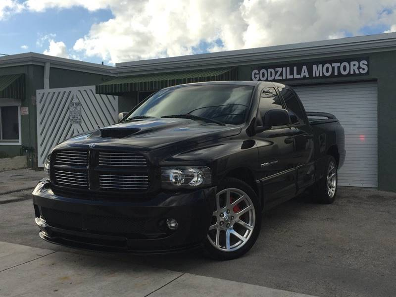 2005 DODGE RAM PICKUP 1500 SRT-10 BASE 4DR QUAD CAB RWD SB black pickup tonneau cover - hard fro