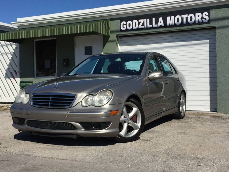 2006 MERCEDES-BENZ C-CLASS C230 SPORT 4DR SEDAN champagne grille color - chrome air filtration