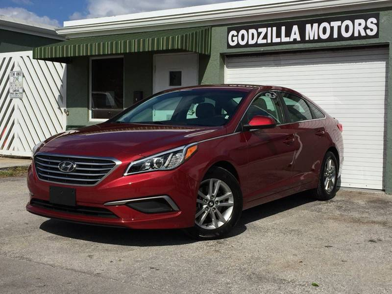 2016 HYUNDAI SONATA SE 4DR SEDAN PZEV burgundy door handle color - body-color exhaust tip color