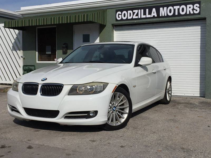 2011 BMW 3 SERIES 335I 4DR SEDAN white this one is ready to drive home and show off   dont w