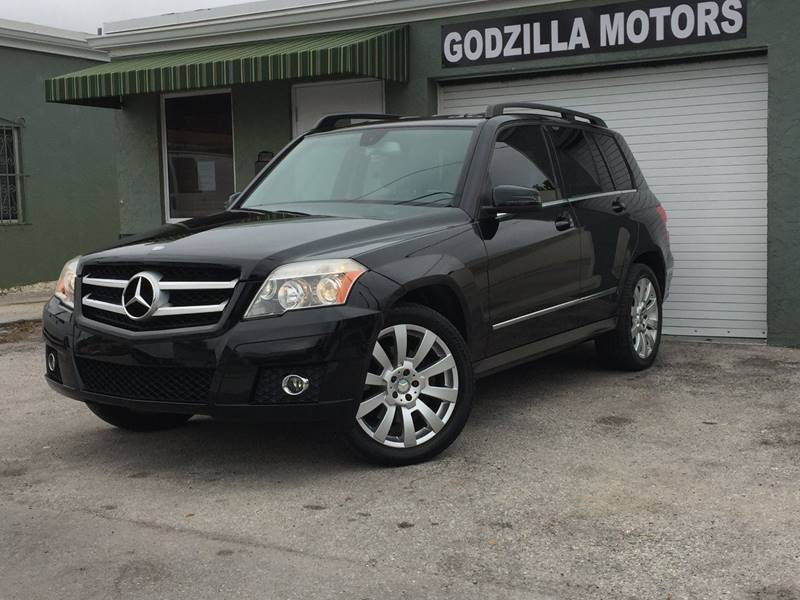 2011 MERCEDES-BENZ GLK GLK 350 4DR SUV black this one is ready to drive home and show off