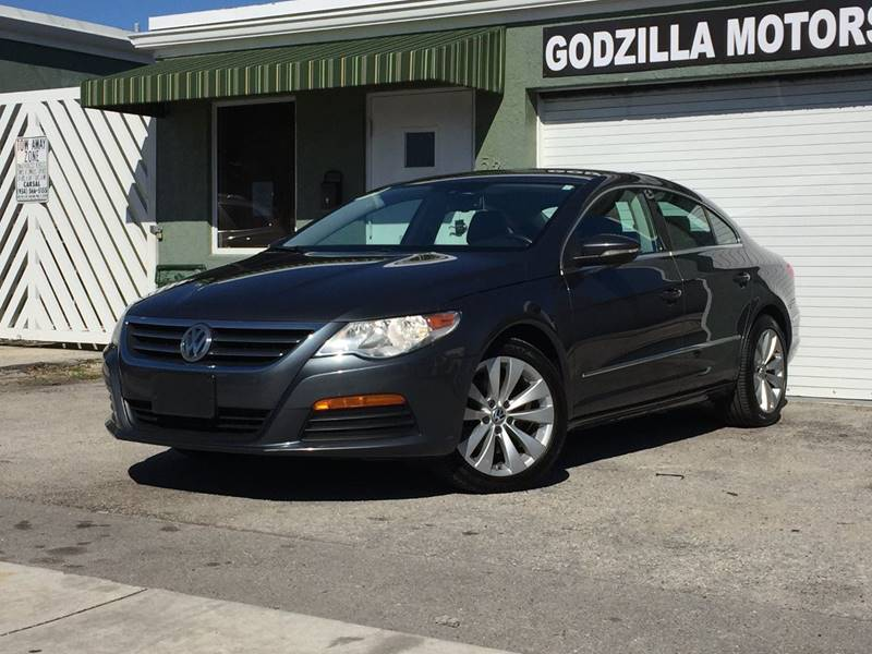 2012 VOLKSWAGEN CC R-LINE 4DSEDAN 6A gray front bumper color - body-color front bumper color - c