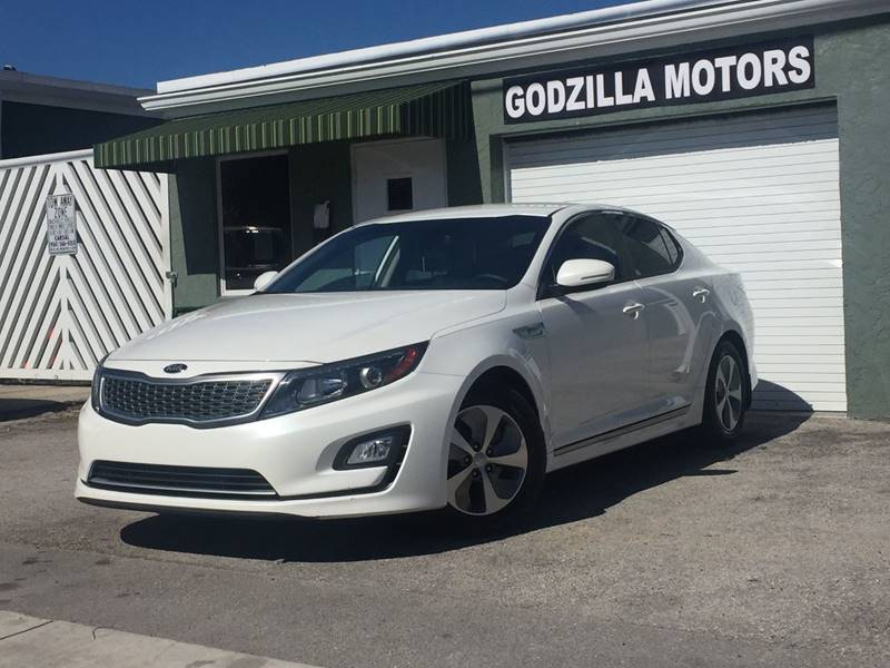 2015 KIA OPTIMA HYBRID BASE 4DR SEDAN white door handle color - chrome exhaust tip color - stain