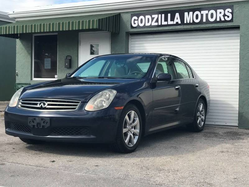 2005 INFINITI G35 BASE RWD 4DR SEDAN blue center console trim - alloy dash trim - alloy door tr