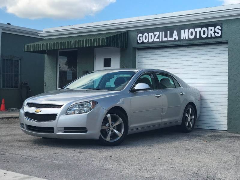 2012 CHEVROLET MALIBU LT 4DR SEDAN W1LT gray body side moldings - body-color door handle color