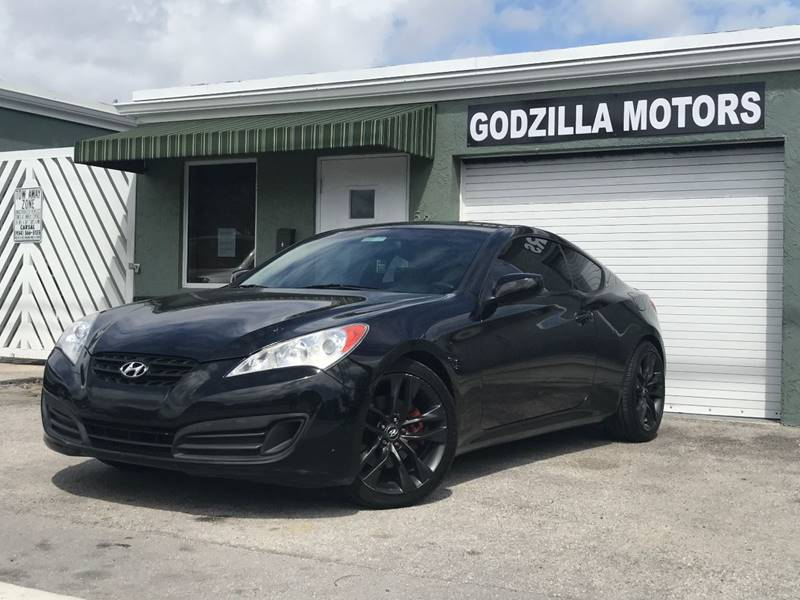 2011 HYUNDAI GENESIS COUPE 20T R-SPEC 2DCOUPE black this one is ready to drive home and show off