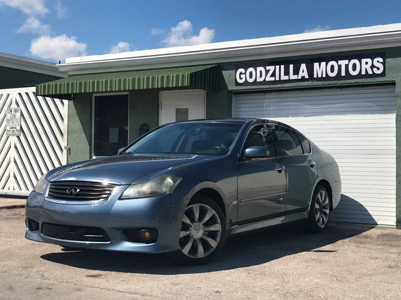 2009 INFINITI M35 X AWD SEDAN LUXURY 4DR blue this one is ready to drive home and show off