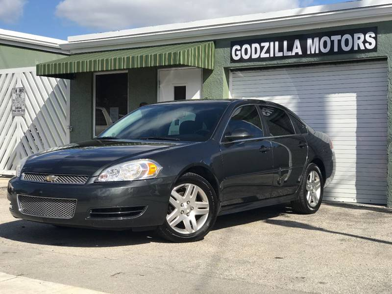 2014 CHEVROLET IMPALA LIMITED LT FLEET 4DR SEDAN black this one is ready to drive home and show o