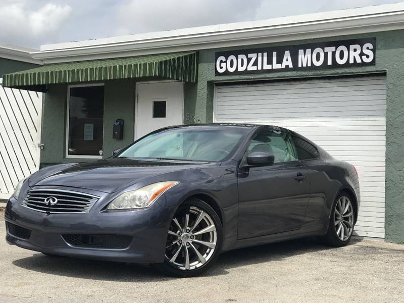 2008 INFINITI G37 SPORT 2DR COUPE blue this one is ready to drive home and show off   dont w