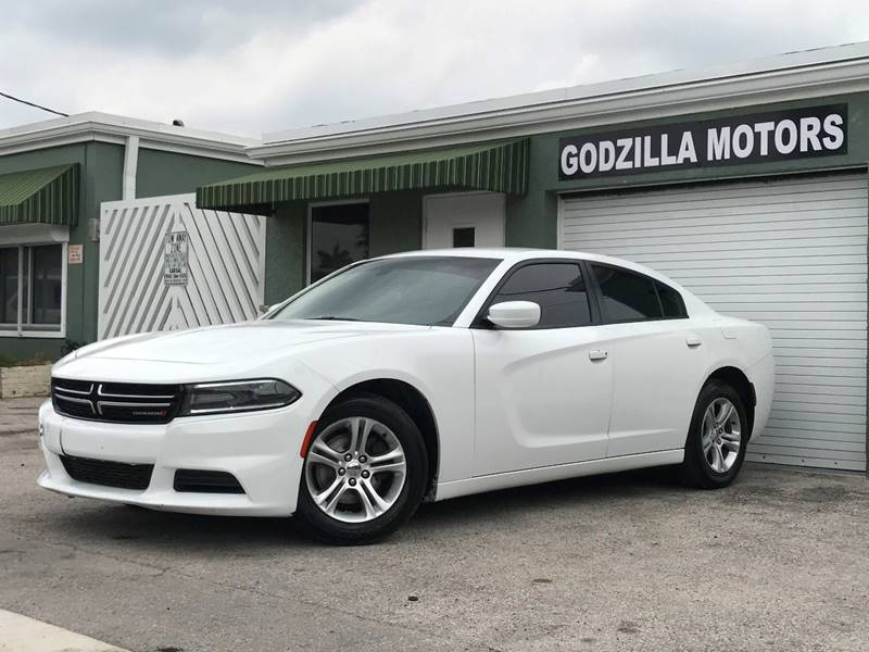 2016 DODGE CHARGER SE 4DR SEDAN white this one is ready to drive home and show off dont wait