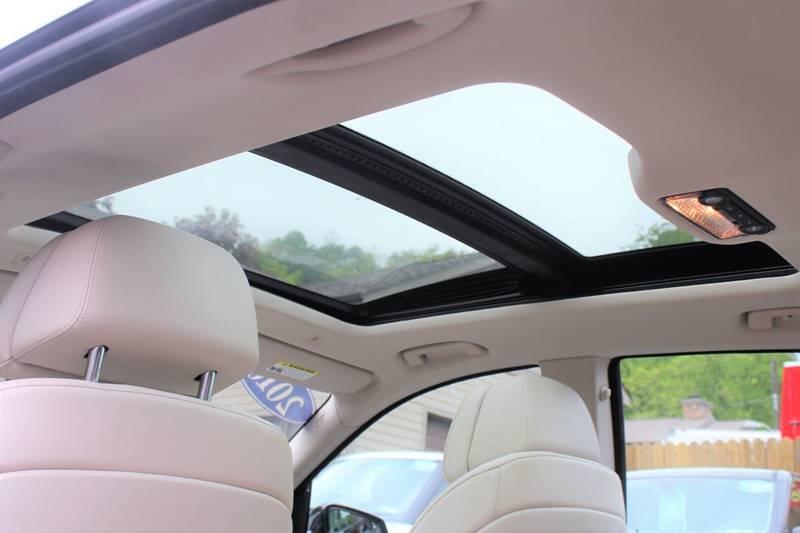 2010 BMW 5 Series 550i Gran Turismo 4dr Hatchback - Pittsburgh PA