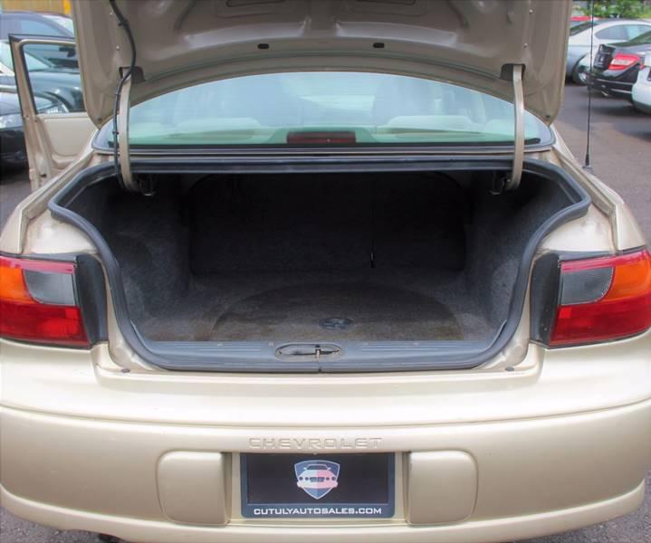 2003 Chevrolet Malibu 4dr Sedan - Pittsburgh PA