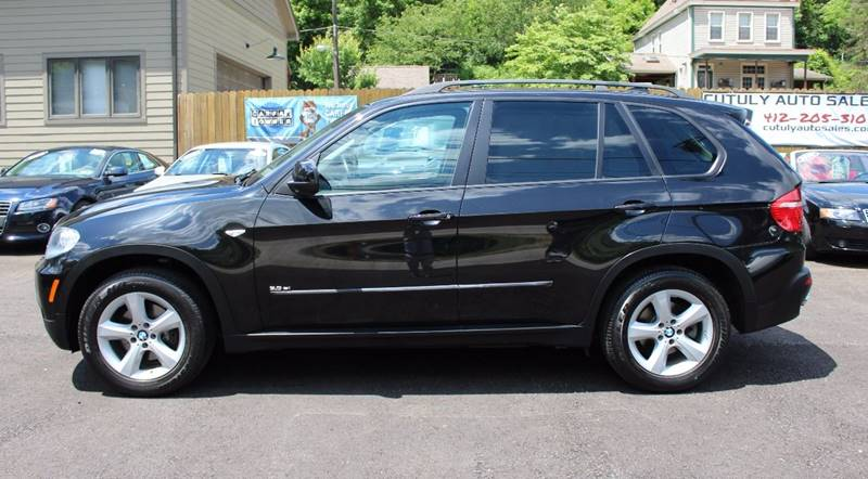 2008 BMW X5 AWD 3.0si 4dr SUV - Pittsburgh PA